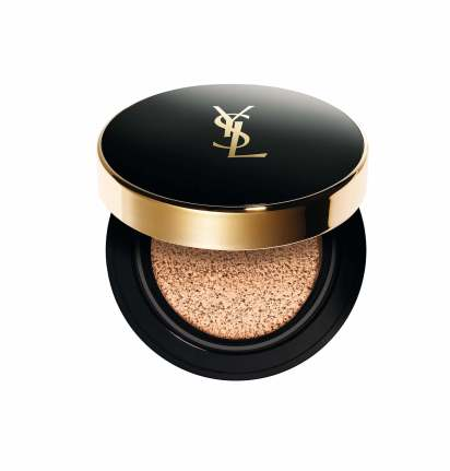 Le Cushion Encre de Peau von Yves Saint Laurent