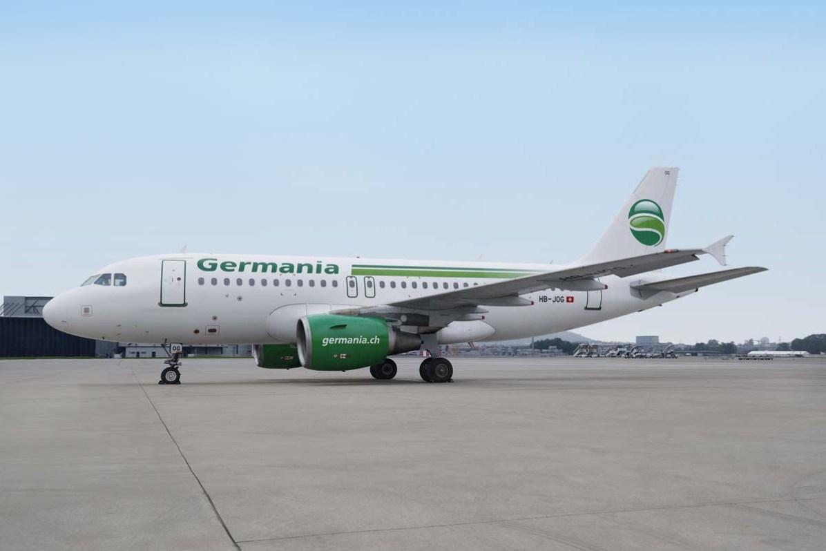 mit der Germania nach Beirut