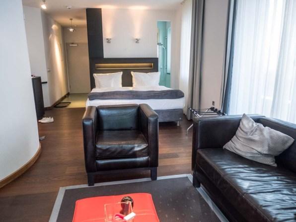 Design Hotel Nixe