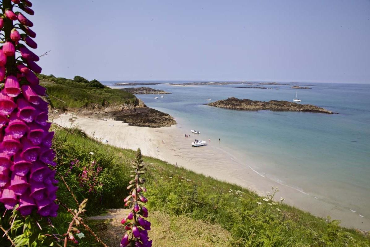 Kanalinseln Guernsey Herm Sark Alderney Jersey05