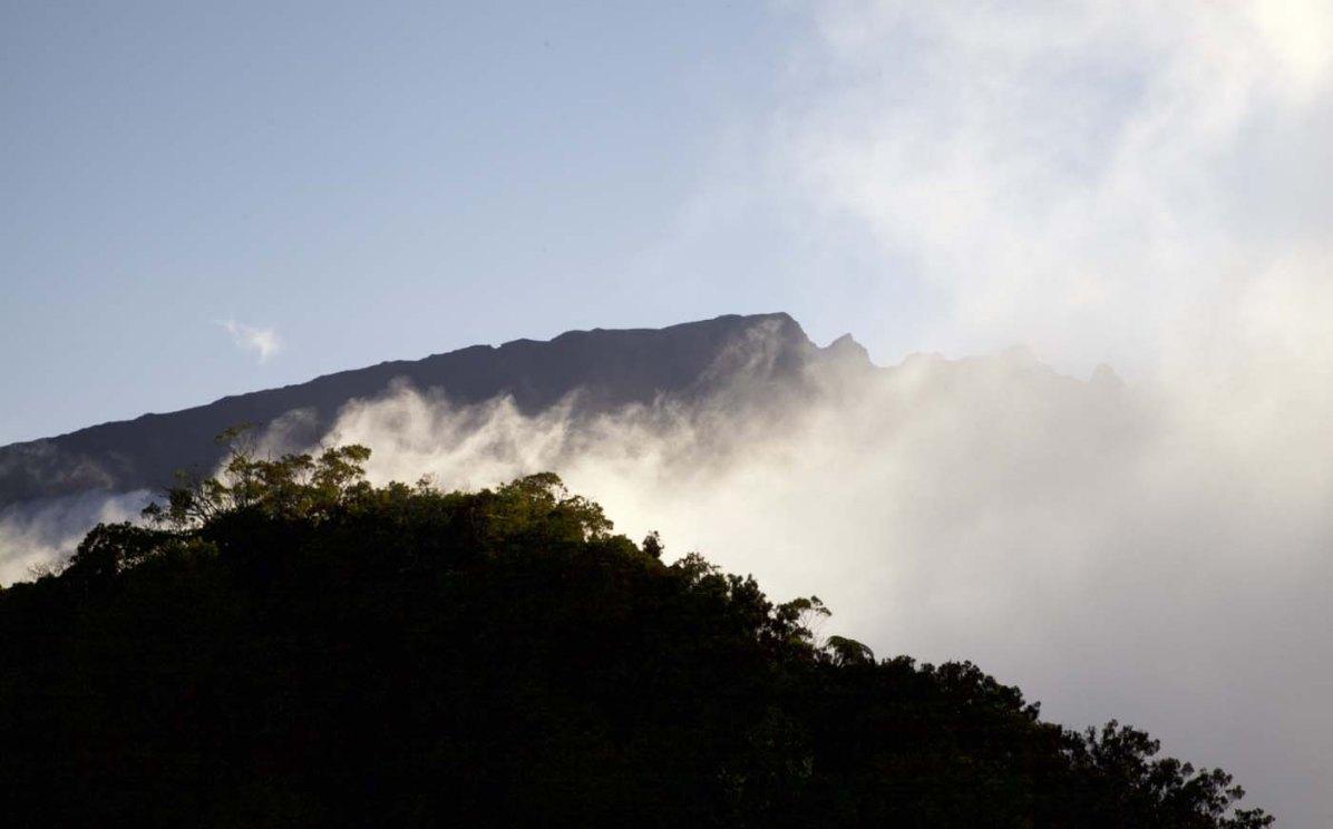 La Reunion Wandern Trekking Mehrtagestour 40