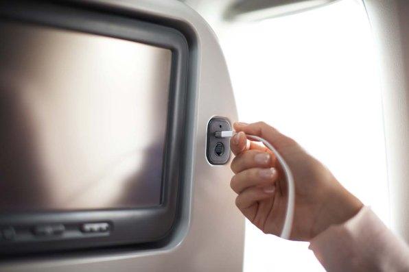 Premium Economy Cathay Pacific11
