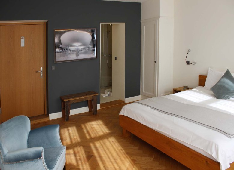 Boutique Hotel Zuerich Seefeld9
