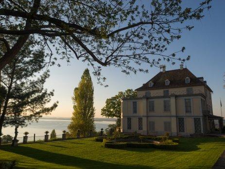 Der Arnenberg am Bodensee