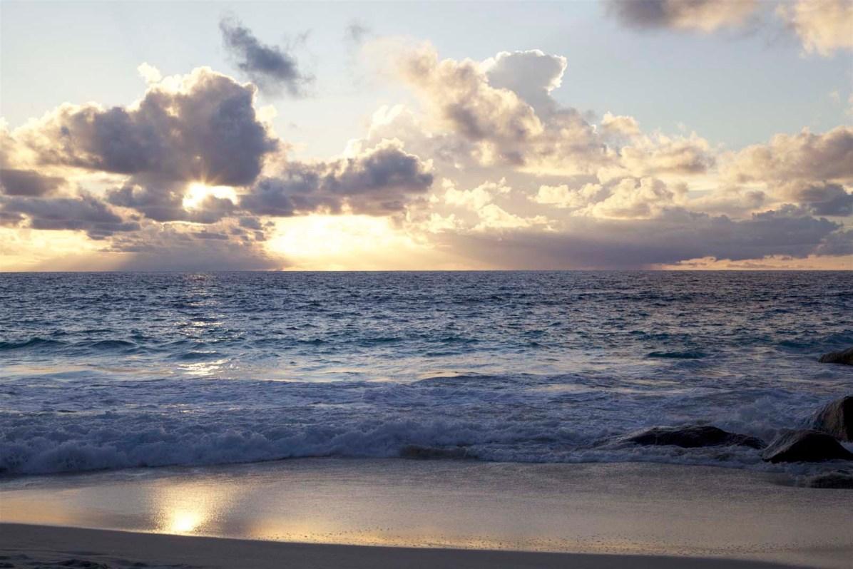 Seychellen La Digue 11