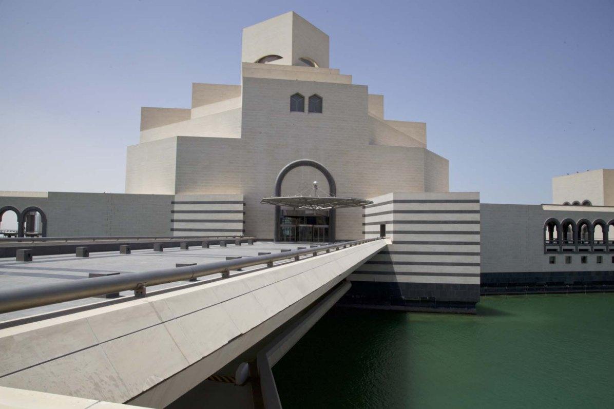 Doha top sehenswuerdigkeiten stopover 03