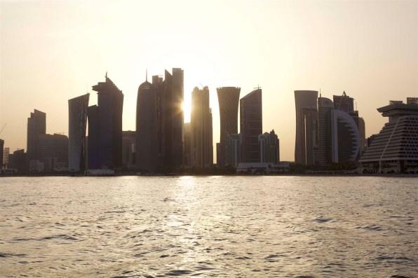 Doha top sehenswuerdigkeiten stopover 05