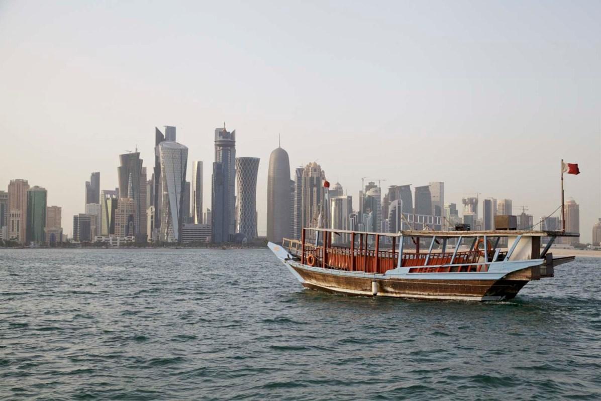 Doha top sehenswuerdigkeiten stopover 10