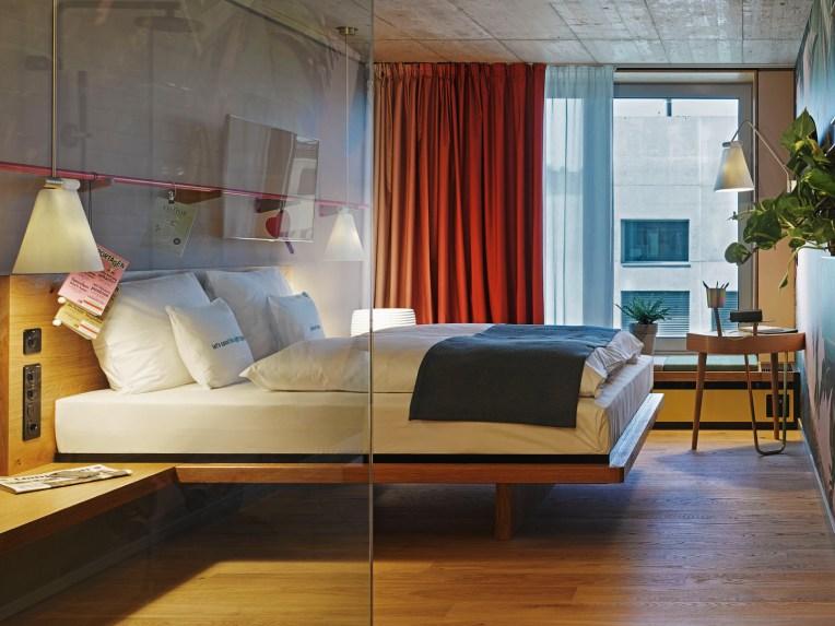 Zuerich Hotel tipps 25hours 03