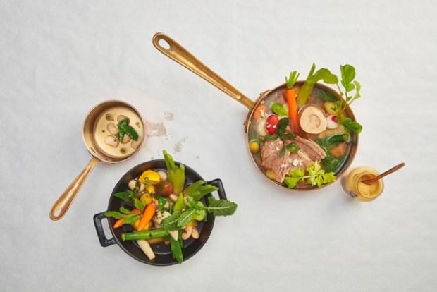 Unvergessliche Köstlichkeiten an der Bistronomie_photo by Mövenpick Hotels & Resort