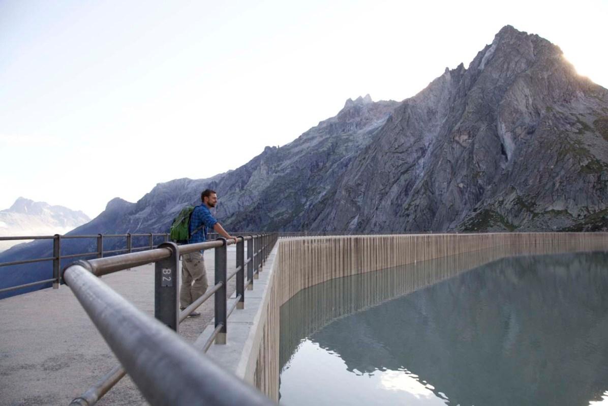 Fernwanderung Schweiz Via Bregaglia 08