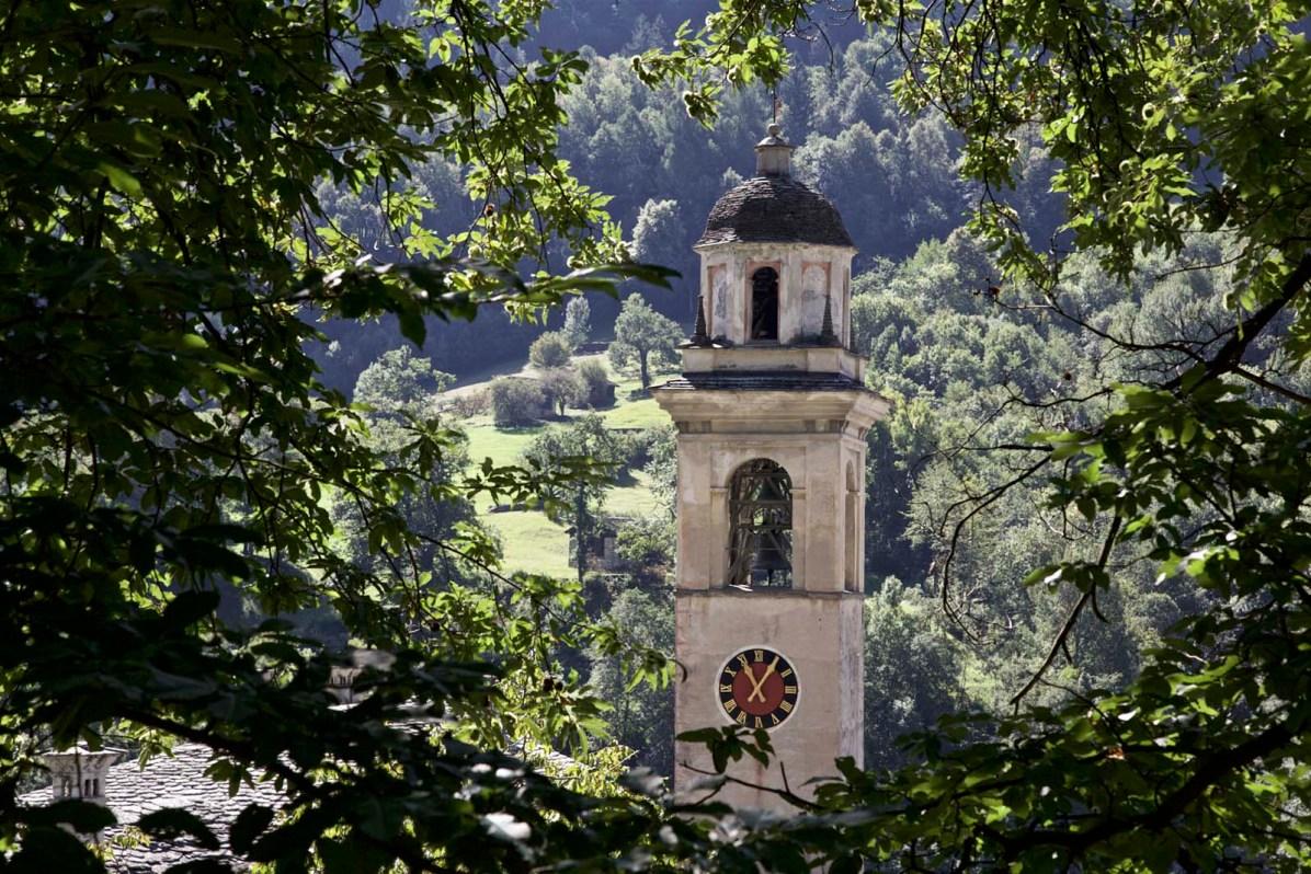 Fernwanderung Schweiz Via Bregaglia 49