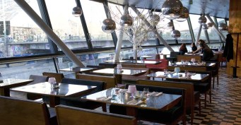 Top Restaurants Wien Motto am Fluss
