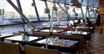 Top Restaurants Wien Motto am Fluss
