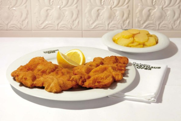 Top Restaurants Wien Plachuttas Wienerschnitzel