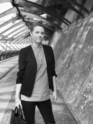 Claudia Schachenmann zeigt uns ihr Hongkong