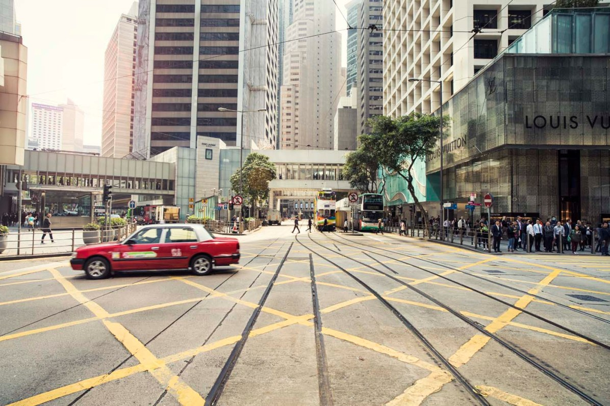 Hong Kong Tipps 24 Stunden Hotel Restaurant Aktivitaeten Strasse Taxi