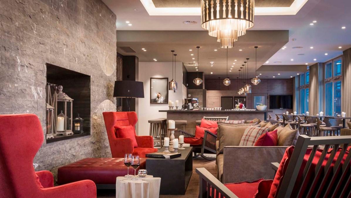 Hotel Ameron Davos 04