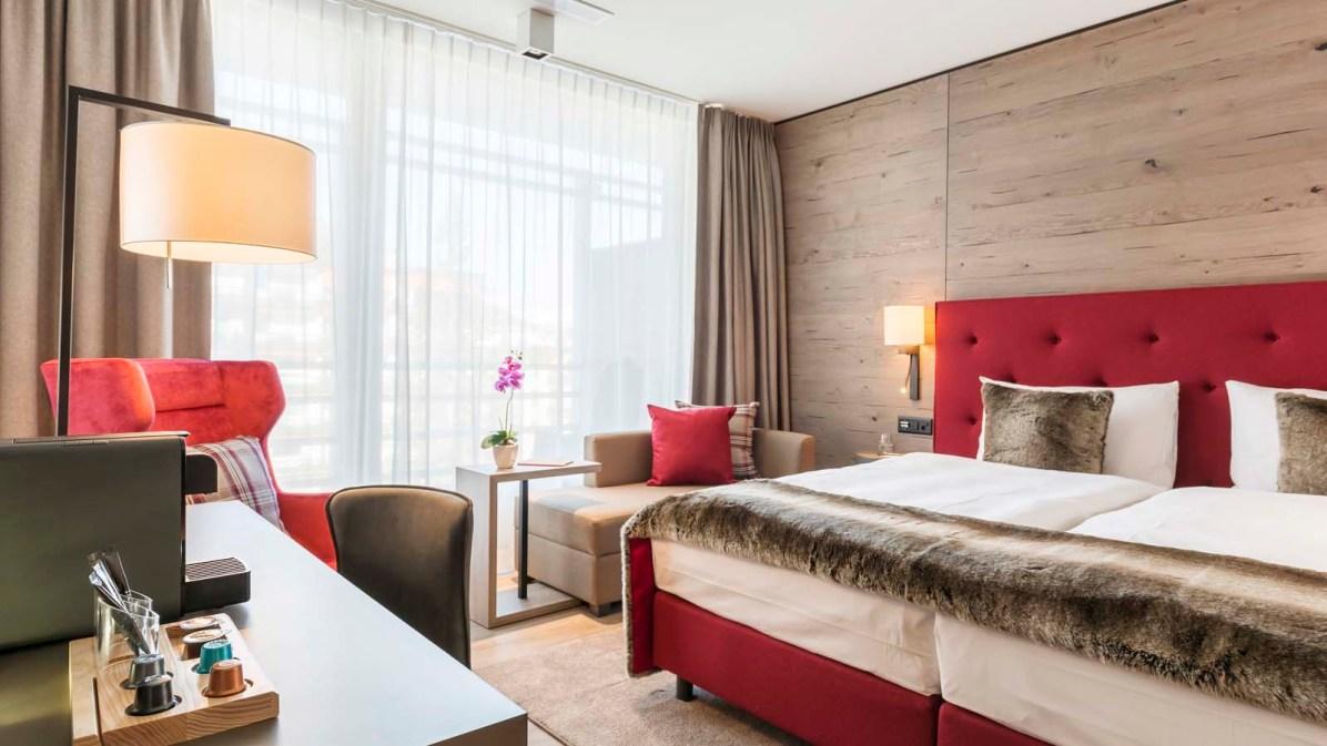 Hotel Ameron Davos 06