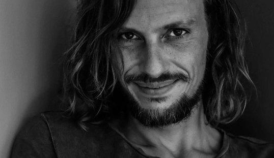 Reiseblogger Claudio Sieber