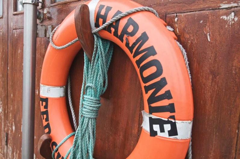 Die Nordsee Krabbenfischerei 01