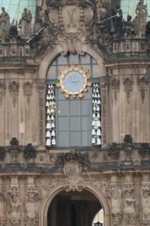 Das Porzellan-Glockenspiel von Dresden