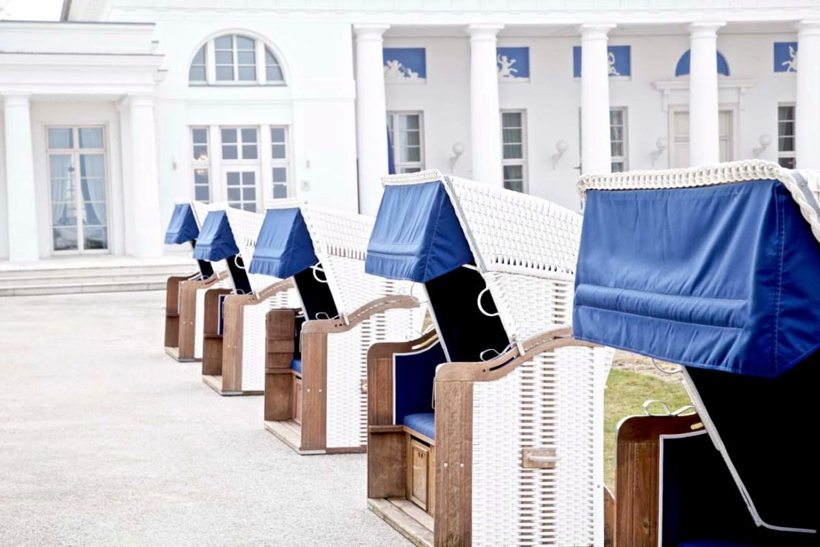 German Riviera Ostseekueste Heiligendamm 24