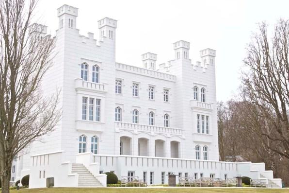 Die Burg - Teil des Grandhotels Heiligendamm