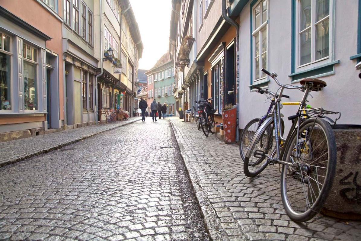 Stadttour Erfurt 09