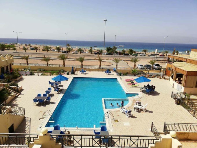Das Almarsa Dive Resort