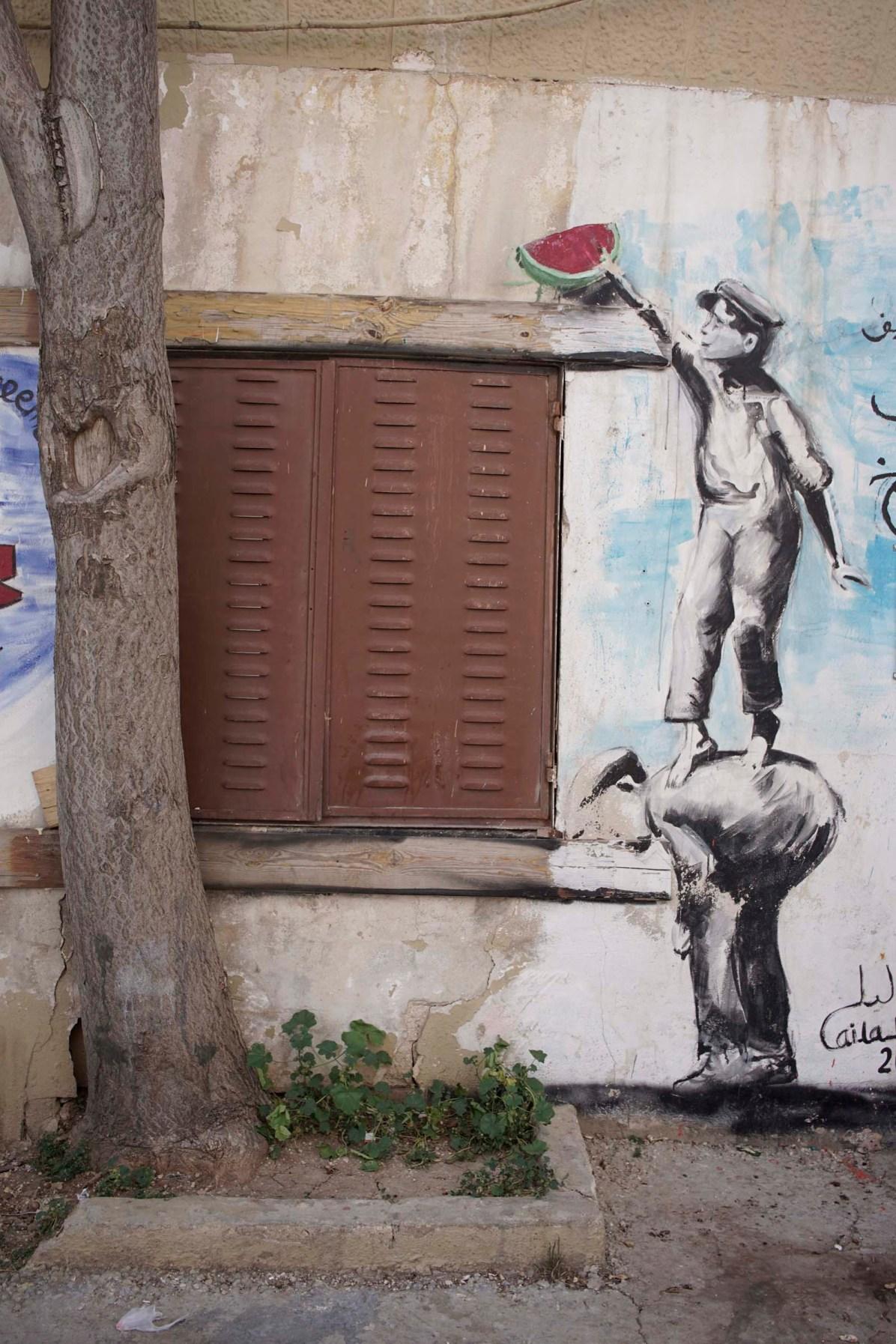 Amman Streetart (2)