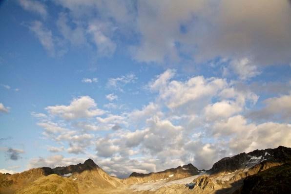 Traumhafte Bergwelten Graubuenden