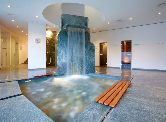 Hotel Pontresina Walther Engadin 2