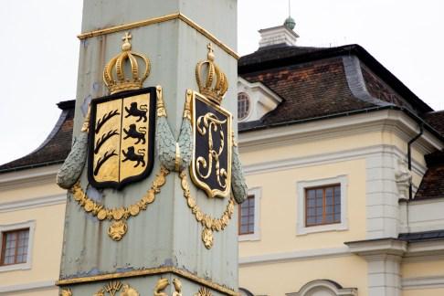 Schloss Ludwigsburg 1