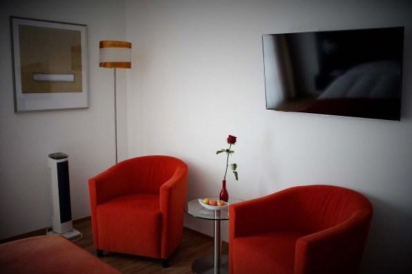 Tamina Hotel Hotel Tamina (2)