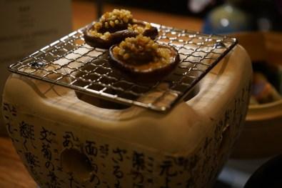 Das Omakase-Menü ist ein Überraschungsmenü zum Teilen. © Eva Hirschi