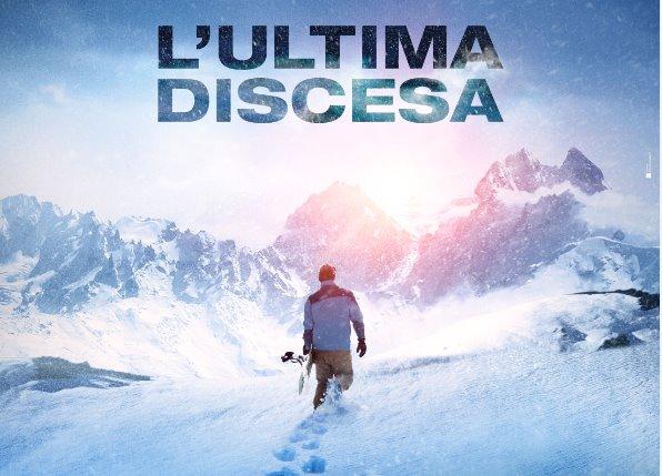 ultima discesa film 2018