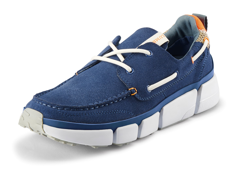 Pitti Uomo Giugno 2018 Lumberjack | Boat Shoe | scarpe |
