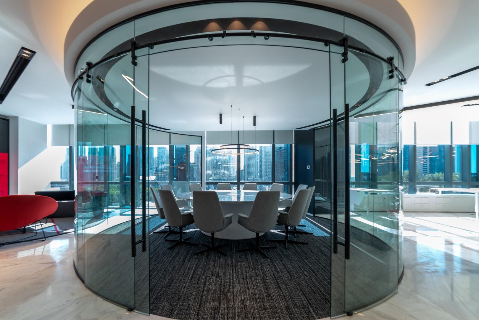 incontri femminili a Dubai