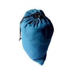 Compacto bolsillo de la hamaca