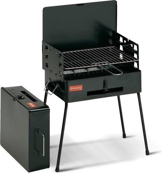 Barbecue Ferraboli picnic