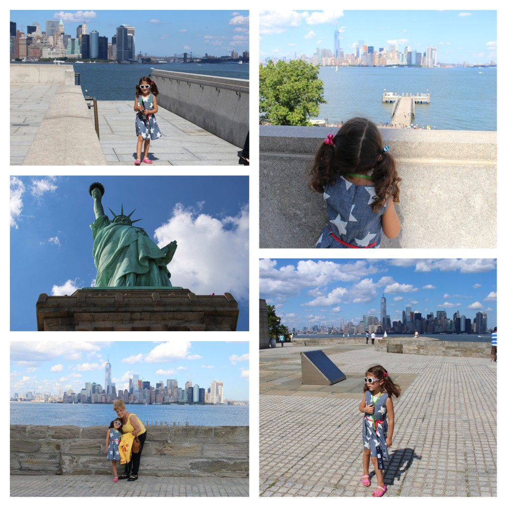 Top 5 Tips For Visiting The Statue Of Liberty