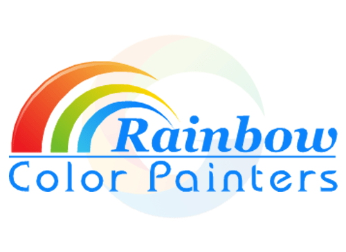 rainbow color painter