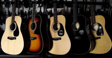 Best Budget Acoustic Electric Guitars