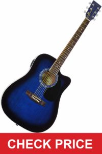 Jameson Electric Acoustic Guitars