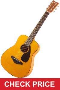 Yamaha JR1 FG Junior Guitar