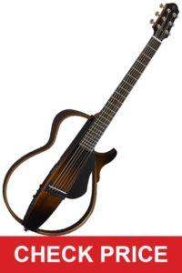 Yamaha SLG200S TBS Guitar-min
