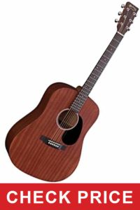 Martin Road Series DRS1Guitar