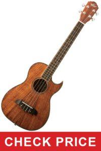 Oscar OU55CE Acoustic-Electric Ukulele
