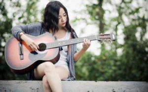 Best Sounding Classical Guitars